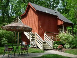 Annie's Galena Cottage