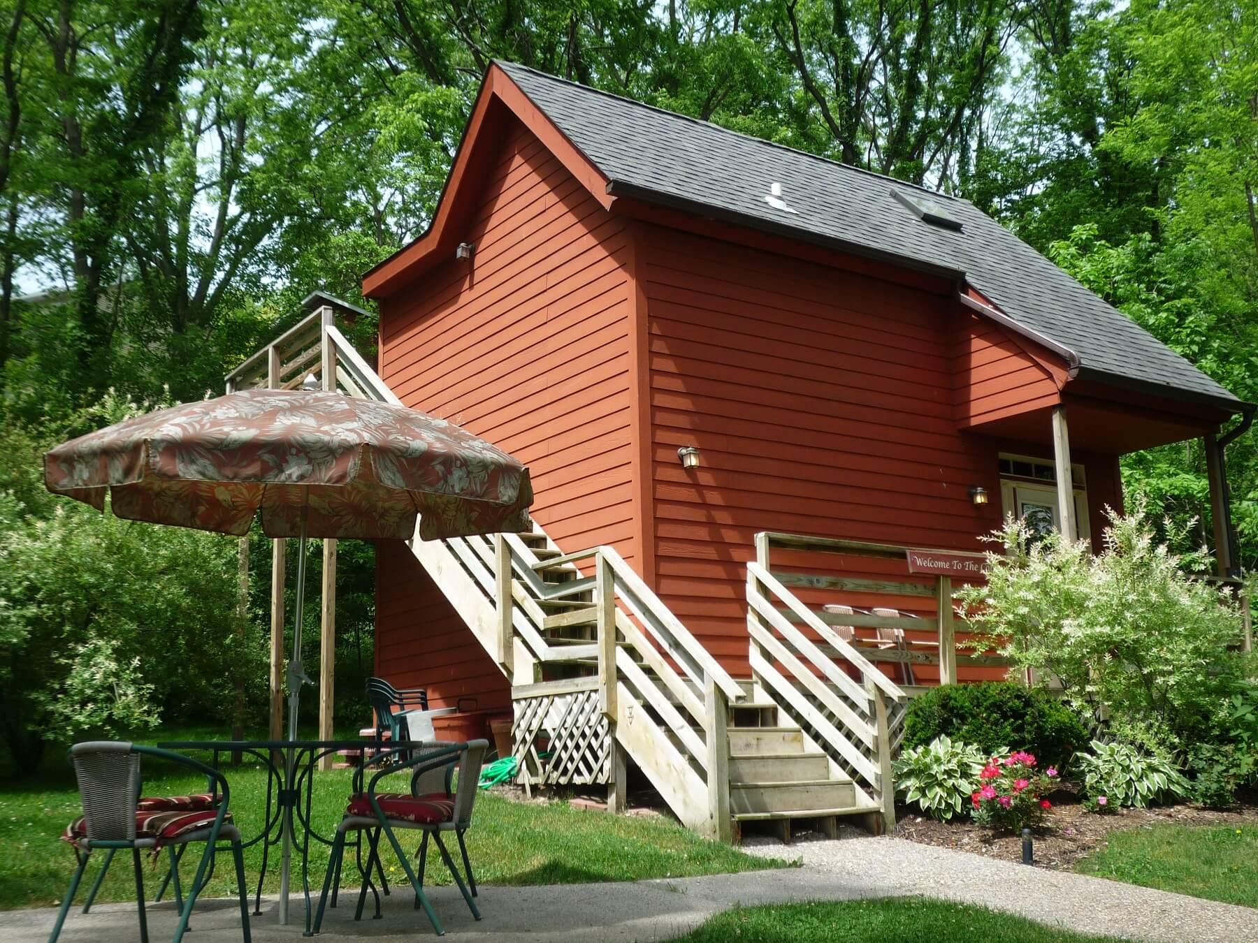 annie u0027s galena cottage farmers guest house