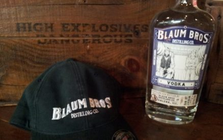 Blaum Bros. Distilling Co. is the best Galena distillery.
