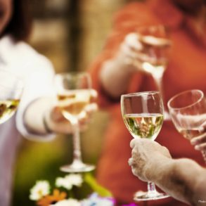 Mark your calendars for Galena Wine Lovers Weekend
