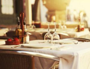 Restaurants in galena