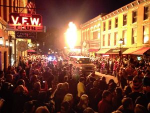 Galena Il Halloween Parade 2020 You Don't Want to Miss the Galena Halloween Parade This Year