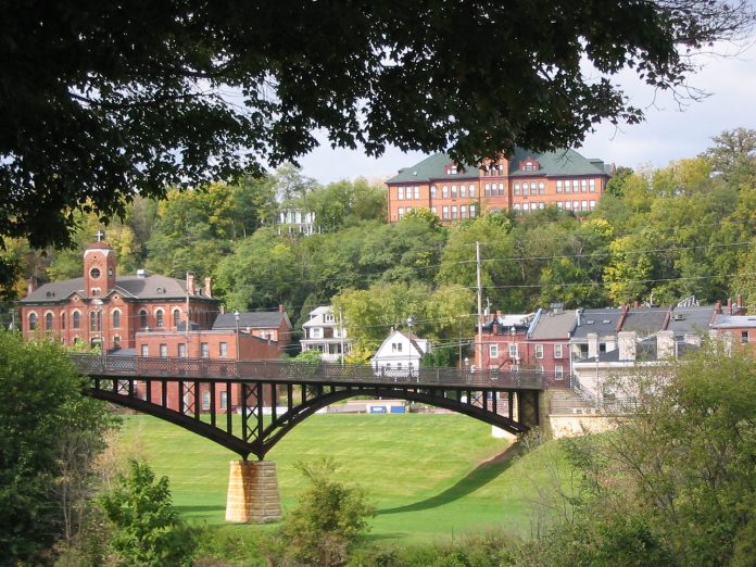 Galena Historic District
