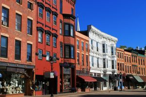 buildings in the galena historic district