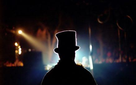 P.T. Murphy Magic Show