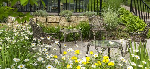 gardens at farmers guest house