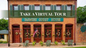 Farmers Guest House - Take a Virtual Tour
