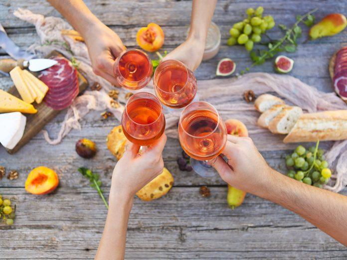galena wine lovers weekend, cheers
