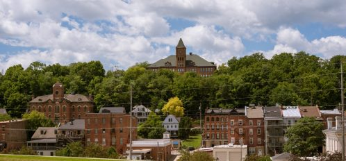 Take a historic home tour in Galena, I.L.