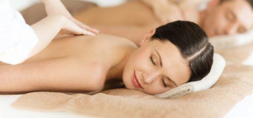 massage spa treatment