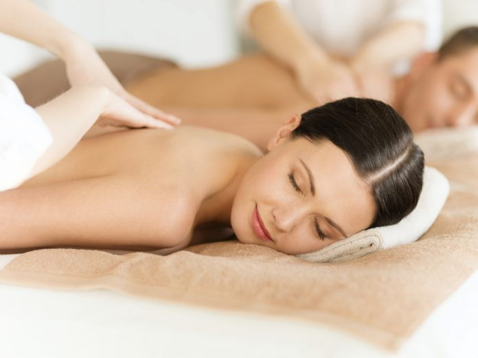 massage spa treatment