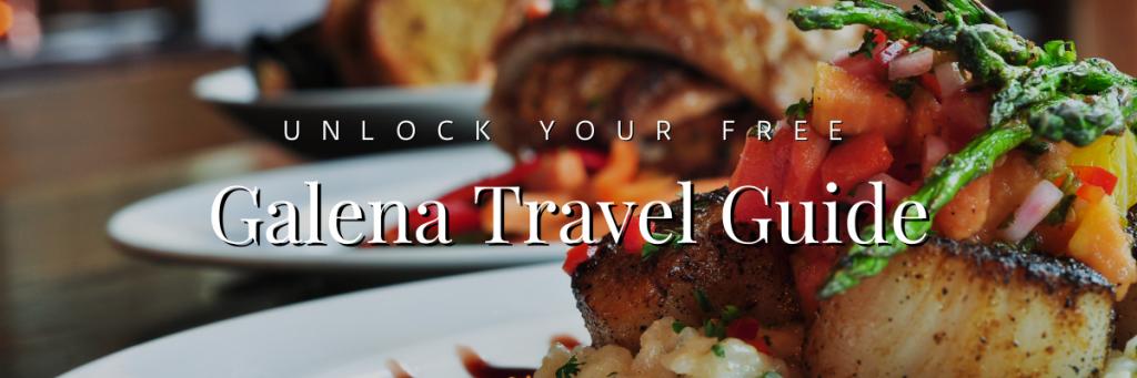 free vacation guide galena